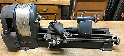 "Craftsman 6"" Metal Lathe Model 109.22370"