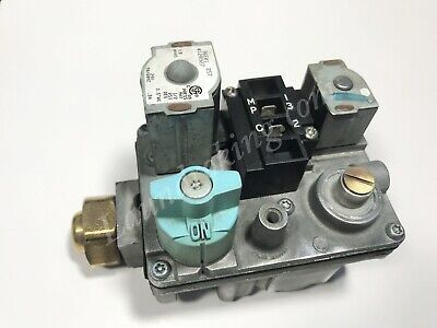 128927 Used Adc 24V Gas Valve