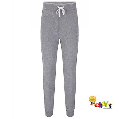 Hugo Boss Mens Tracksuit Bottoms 'Long Pant Cuffs' New Collection-Beat My Price!
