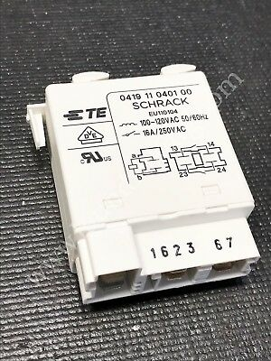 160015N  Oem Td30X30 Dryer Relay  Only, No Harness