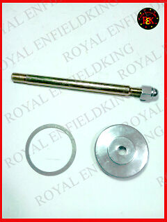 New Royal Enfield Oil Filter Cap+Stud With Nut&packing New Models * 500618