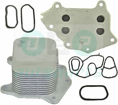 Oil Cooler For Peugeot 107 206 207 208 307 308 1007 Bipper Partner 1.4 1.6 Hdi