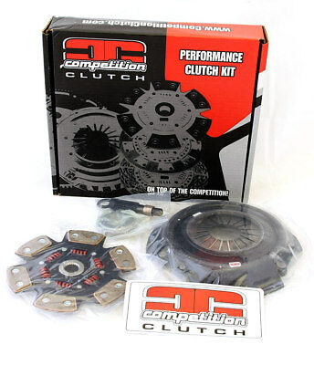 Competition Clutch Stage 4 Honda Civic Ep3 Type R Ceramic Clutch Kit Z0836