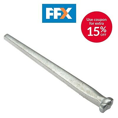 Forgefix 500NLCC50B Cut Clasp Nail Bright 50mm 500g Bag