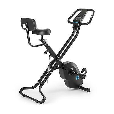 Sport Cardio Fitness Ergometer Bike Indoor Cycling Widerstand Wählbar Workout