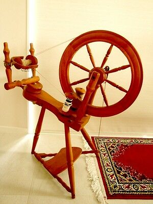 Sale: Pipi Spinning Wheel +++++