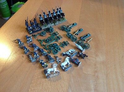 15mm 18mm Napoleonic Bits And Pieces