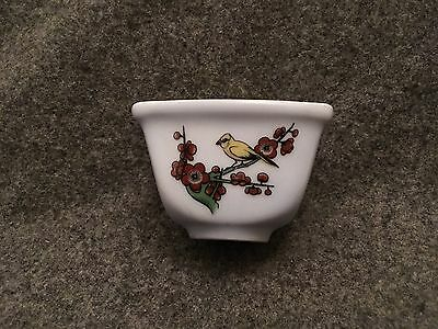 Vintage Small Chinese Porcelain Tea Cup