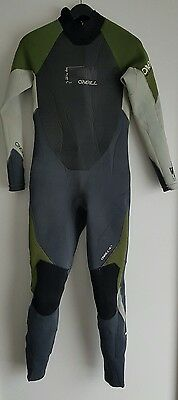O'NEILL Epic 3.2mm wetsuit