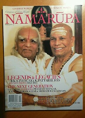 Namarupa Magazin Categories of Indian Thought / englisch Nr. 4
