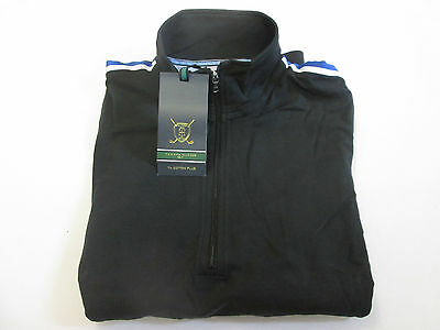 Tommy Hilfiger Golf Womens/Ladies Long Sleeve 1/4 Zip Polo Shirt- TW384