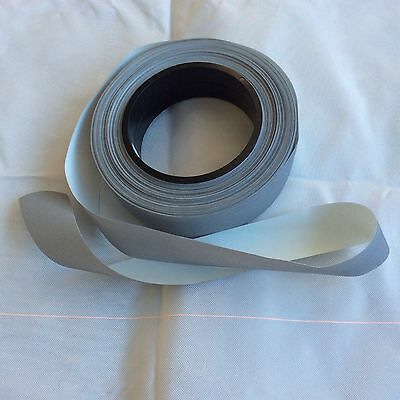 Waterproof Repair seam Tape for Goretex & Sympatex, 22mm wide  Low Melt Version