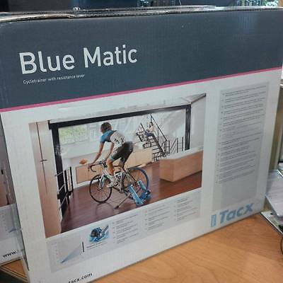 Tacx Blue Matic Trainer T2650 Brand New Factory Sealed