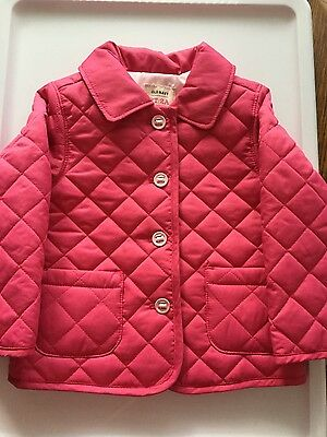 Old Navy Toddler Girls Jacket Pink Size 2T EUC Perfect for Spring