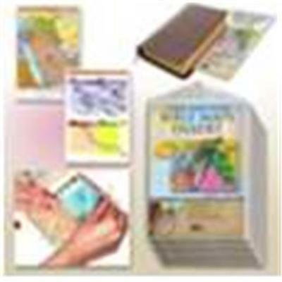 G T Luscombe 121313 Then And Now Bible Maps