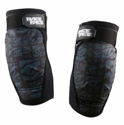 Race Face Dig Elbow Guards - Black