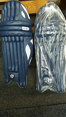 Charlie French Ppr1  Right Hand Batting Pads