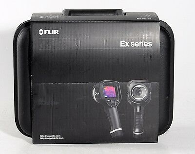 New FLIR E4 Ex Series Thermal Imaging Infrared Camera MSX Technology 63901-0101