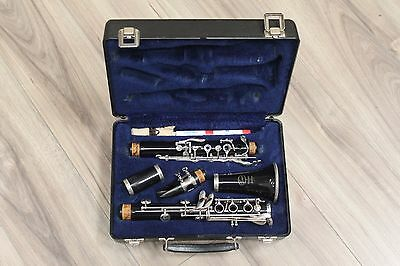 Signet Resonite Selmer Clarinet w/original case