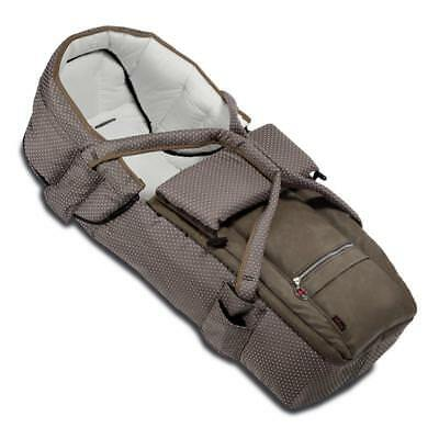 Hartan Soft carry bag 951 Cappuccino/White SALE