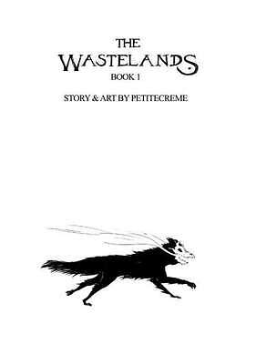 Wastelands #1 in Near Mint + condition. FREE bag/board