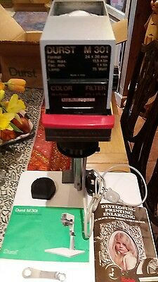 Durst enlarger