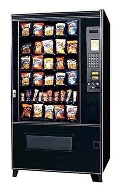 Ams Snack Vending Machine 39-640