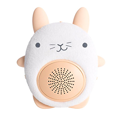 WavHello SoundBub Portable Bluetooth Speaker and Baby Soother | White Noise