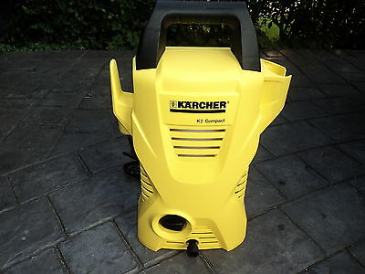 Karcher K2 Pressure Washer Machine Only** New**