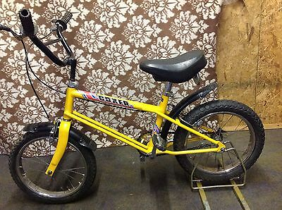 raleigh boxer Early Classic 1970s BMX