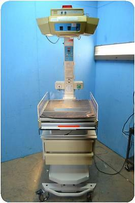 Air-Shields Vickers System 7880 Rm78-1 Infant Intensive Care System @ (139225)