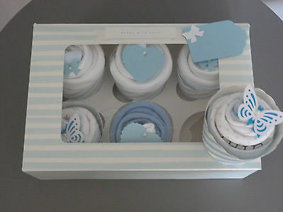 Lovely New Baby Boy / Baby Shower Gift 3-6 Months NEW Made to Order