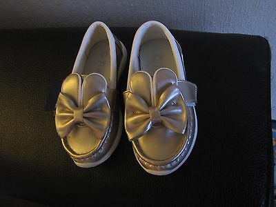 Chaussures fille, pointure 25, Neuf