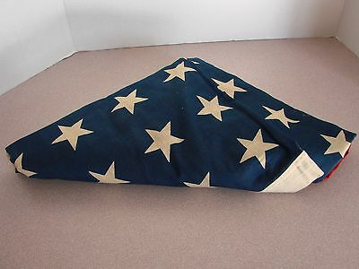 48 Star American Flag by Ever Wear size: 4x6