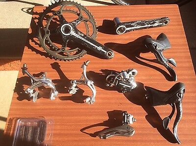 Campagnolo Chorus 11 speed Pro groupset