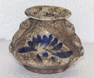 Vintage Chinese Small porcelain small vase jar