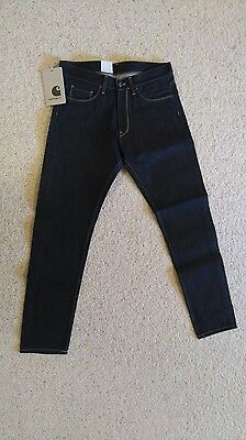 Carhartt WIP Mens jeans size 32