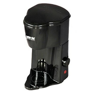 Better Chef Personal Coffee Maker Uses Ground Or Pods