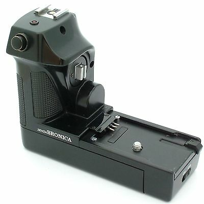 Bronica ETR ETRS ETRSi Motor Drive Ei, excellent + condition