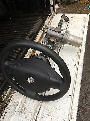 corsa c Adjustable electric power steering