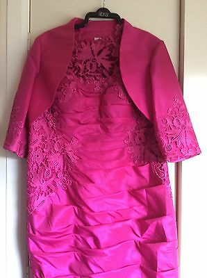 mother of the bride / groom Libra Outfit Size 16
