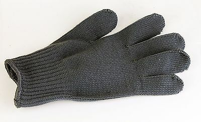 Filleting Glove for preparing sea fishing baits