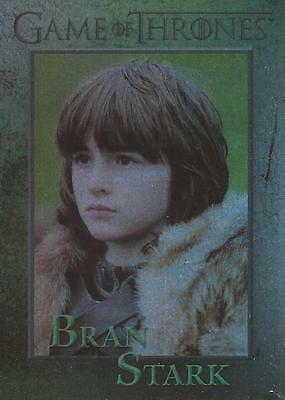 Game of Thrones Season 1 - #68 Base Parallel Foil Card