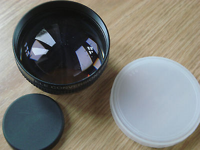 Sony tele conversion lens x2 made in Japan  42mm thread
