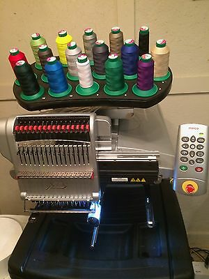 Melco XTS Embroidery / Monogram Machine