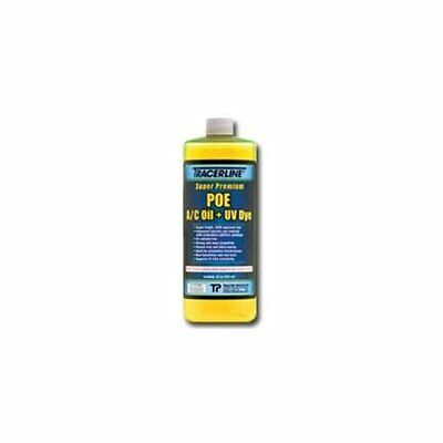 Tracer Products TD100EQ 32 Oz. Bottle Poe A/c Oil With Uv Dye