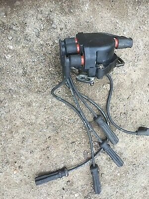 Volvo 940 Bosh Distributor With nearly new cap and leads