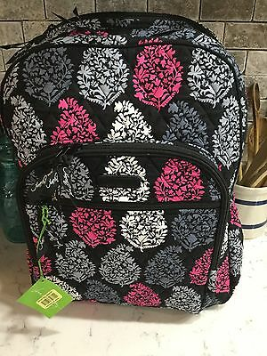 Vera Bradley New With Tags  Northern Lights Campus Tech Backpack $108