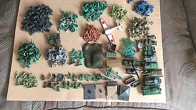 1:72 Nd Scale Plastic Soldiers