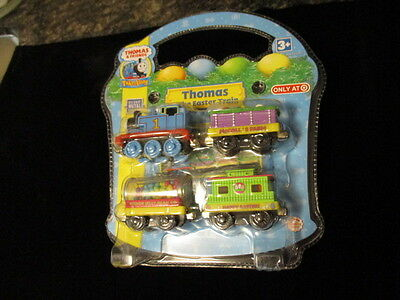 Thomas & The Easter Train New in Package 2008